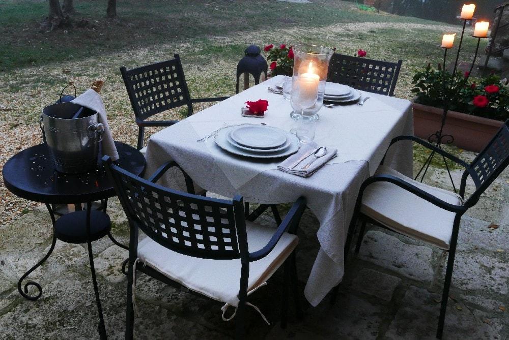 AGRITURISMO CHARME TOSCANA - SUITE DEL DUCA
